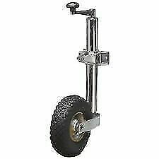 Streetwize 48Mm Jockey Wheel With Clamp Part No Swtt27