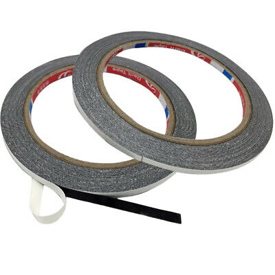 HOT 2/3mm*10M Double Sided Tape Adhesive Sticker Glue For Phone Screen Repair