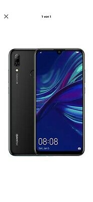 Huawei P smart (2019) POT-LX2J - 64GB - Midnight Black (Ohne Simlock)