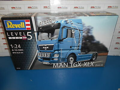 Herpa Man TGX Lasch Logistik Friends on the road  neu