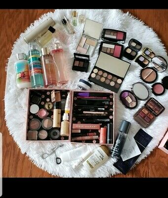 Beauty Box Lot of 12 items testers pre owned