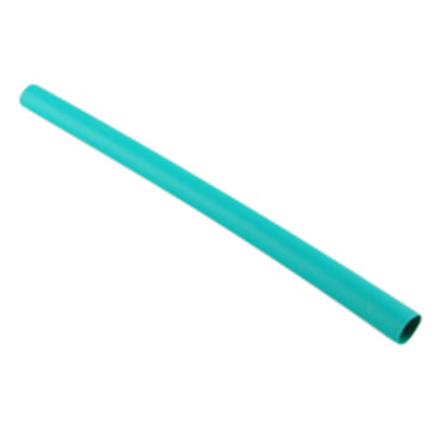NTE Electronics 47-108100-G Heat Shrink 1/2 In Dia Thin Wall Green 100 Ft Spool