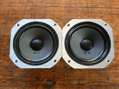 Pair JBL LE5 Mid for L 36 50 65 100 212 4311 4312 4315 near mint tested good !