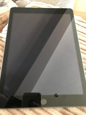 Apple iPad 5th Gen. 32GB, Wi-Fi 9.7in - Space Grey