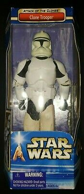 Star Wars Attack Of The Clones (Clone Trooper)