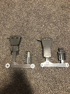 Pair Of OEM W10251050 W10251051  Whirlpool Appliance Adjusters