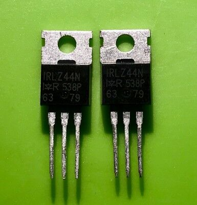 TRANSISTOR TO-125 5x TRANSISTOR FQU11P06 11P06 P-CHANNEL MOSFET 60V 9,4A 9.4A