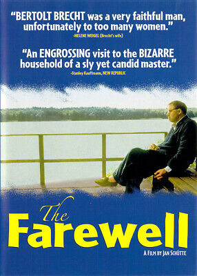 THE FAREWELL (DVD, 2005) - Previously viewed DVD