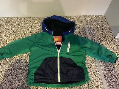Next Boys Coat Jacket Age 18-24 Months 1 1/2-2 Yrs