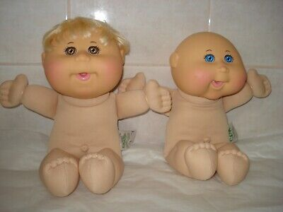 2015 CPK Cabbage Patch Dolls