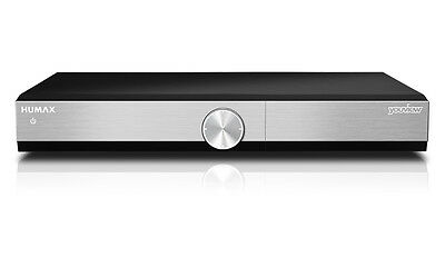 HUMAX DTR-T2000 500GB YouView Receiver