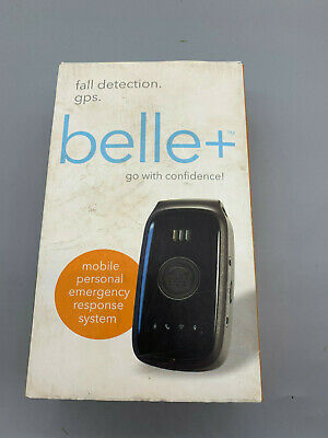 Belle+ MOBILE PERSONAL EMERGENCY RESPONSE SYSTEM 3G WiFi LE057Z