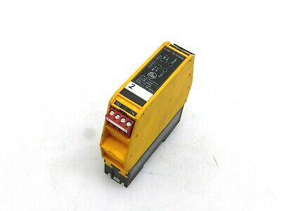ifm safety relay G1503S