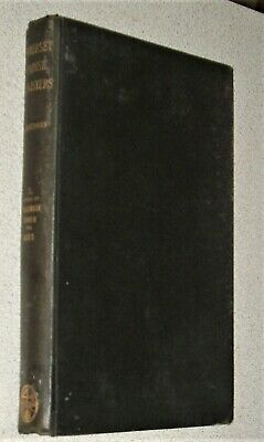 RARE 1907 Antique LIMITED 1st EDITION GENEALOGY (1500s-1800s) Antiquarian