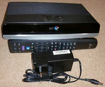 BT YouView Recorder Humax DTR-T2100 500gb Freeview HD Box (Dual Tuner)