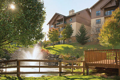 Wyndham Smoky Mountains Resort, Sevierville TN, 5 Nights, Aug 25-30, 2 BR Deluxe
