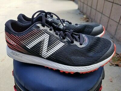low priced 6718b a21c7 NEW BALANCE 1400 v5 Men's Running Shoes Size - 11.5 (D ...