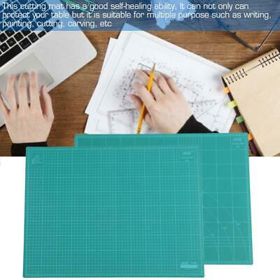Office Stationery Cutting Mat Board A2 5-ply Pad Model Hobby Design Craft Tool