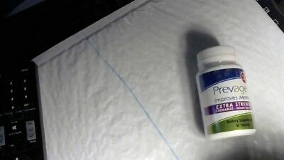 Prevagen  Tablets 30-count Bottle Extra Strength Chewable Mixed Berry Flavor