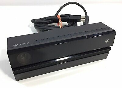 Genuine OEM Microsoft Xbox One Model 1520 Kinect Motion Sensor Bar W/tv Mount