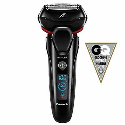 Panasonic ARC 3 Electric Razor Shaver Trimmer Rechargeable Wet/Dry ES-LT3N-K