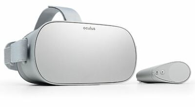 Oculus Go All-in-One VR Headset 32GB Brand New