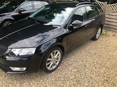 2016 Skoda Octavia SE 2.0TDI (150ps) estate