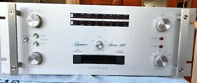 Dynaco Stereo 416 Amplifier