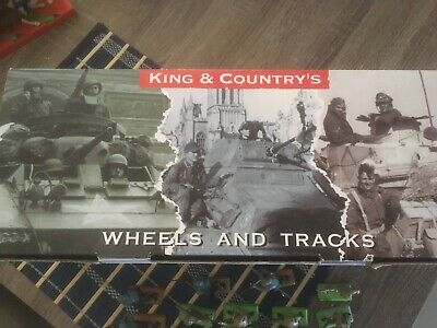 king and country german Jagdpanther 15 X Britains Deetail Soldiers