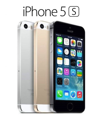 NEW OTHER Apple iPhone 5S 16GB,32GB | Factory Unlocked | AT&T T-Mobile