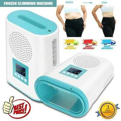 COLD THERAPY FAT Freeze Machine Cooling Slimming Loss Weight