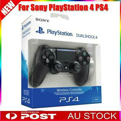Wireless Controller Joypad Remote Gamepad for Sony Playstation 4 PS4 DualShock