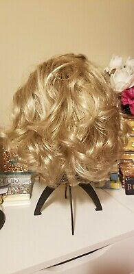 High Impact by Gabor Wig Average in shade GL-1422SS SS Sandy Blonde