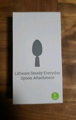 Liftware Steady Everyday Spoon Attachment
