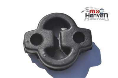 "Mazda MX5 MK1 & MK2 Exhaust Rubber Mounting 1989>2005 ""New"""