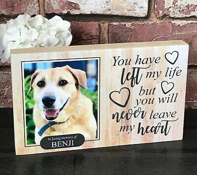Pet Memorial, Dog Loss Plaque, Dog Loss, Pet Passing, Pet Lover Gift Keepsake