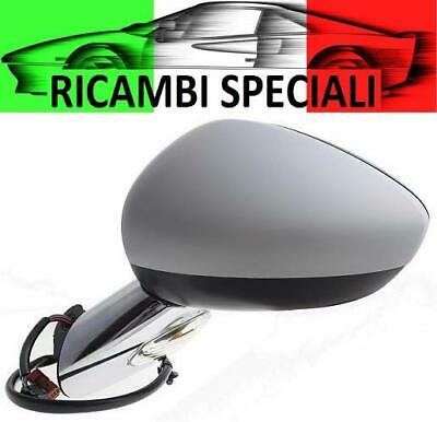 SPECCHIO RETROVISORE DX EL TERM RIBAL C//FAN C//LUC MERCEDES CLASSE R W251 05/>10