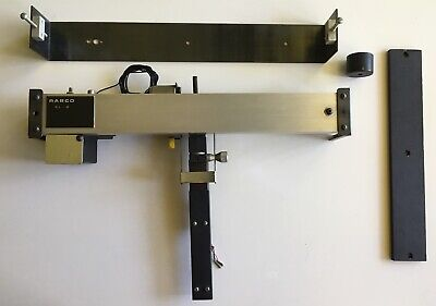 Rare Rabco SL-8 (not SL-8E) Linear Tracking Tonearm