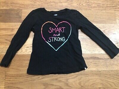 Old Navy Girl Top Size 3T