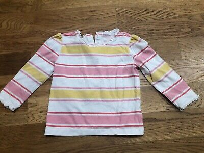 Taded Glory Girl Top Size 3T
