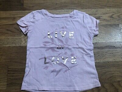 Old Navy Girl T-Shirt Size 3T