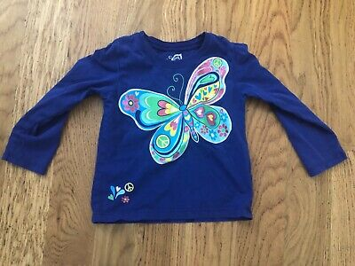 the children place girl top size 3t