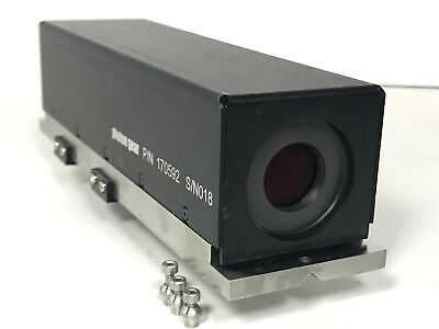 Zoom Laser Beam Expander 1-5.2X for Green 532nm Telescope Photon Gear ESI