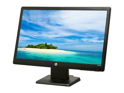 HP W2072a 20 in. LED backlit LCD monitor - Brand New