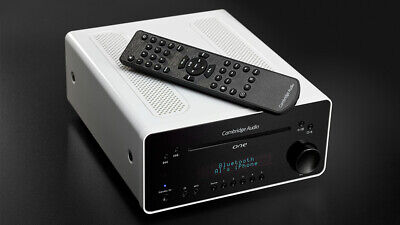 All in one music system Cambridge Audio One - White