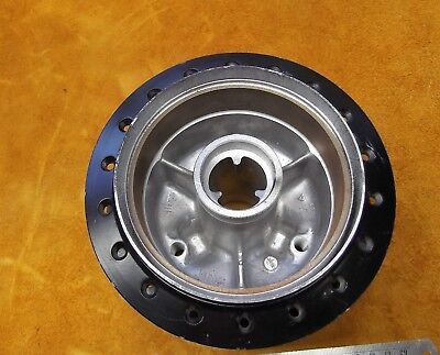 Honda motorcycle/moped wheel hub