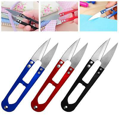 3 X Thread Snips Scissors Yarn Sewing Cutter Nipper Cloth Vapour Vape Coil