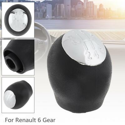Car Manual Gear Shift Knob for Renault Megane Clio Laguna Scenic /Vauxhall Ope