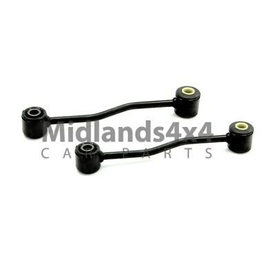 For Jeep Grand Cherokee Wj Wg Rear Stabiliser Sway Anti Roll Drop Bar Links
