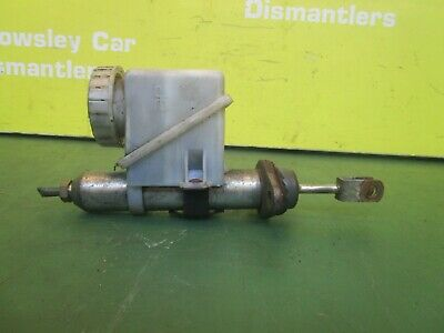 Rover Mg Clutch Master Cylinder